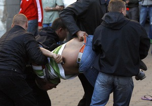 В ЕС осудили задержания в Беларуси участников безмолвных акций