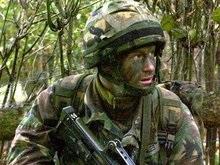 Британский принц просится обратно в Афганистан