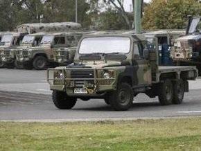 Трем австралийским террористам предъявлены обвинения