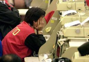 Перепроданность украинского фондового индекса позволила ему вырасти - эксперты