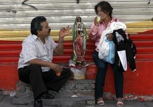 За неявку на выборы мексиканских мужчин могут лишить секса