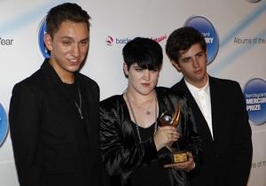 Mercury Prize: Британцы выбрали самый выдающийся альбом года