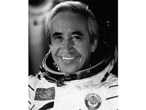 Ушел из жизни советский космонавт и конструктор Константин Феоктистов