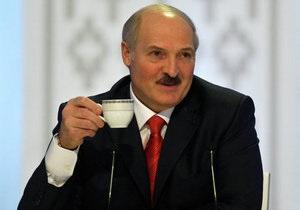 Лукашенко подписал закон о  крепостном праве