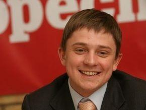 Олесь Довгий задекларировал 2,2 млн гривен дохода в 2008