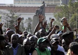 Жители Кении проголосовали за новую Конституцию