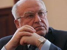 Черномырдин не видит газового конфликта между Украиной и РФ