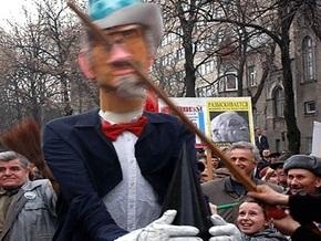 Совет Крыма проголосовал против открытия в Симферополе представительства США