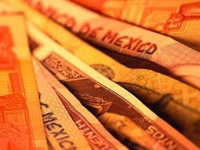 Банк Мексики спасает песо от обвала