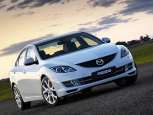 Уникальная кредитная программа от Mazda