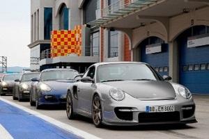 Istanbul Porsche World Roadshow – унікальний тест-драйв для шанувальників Porsche