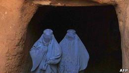 Изнасилованную афганку выпустят замуж за насильника