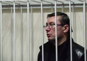 Адвокат: Луценко задержан по новому делу