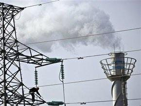 Экономический кризис: Промышленность Украины пострадала сильнее всех в СНГ