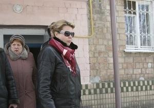 Источник: С медсестрой Каддафи беседовали сотрудники украинской разведки