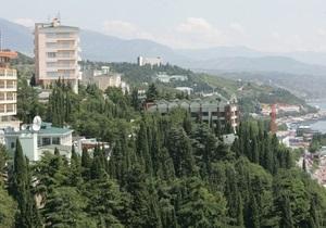 В Крыму с начала года отдохнуло уже больше двух миллионов туристов