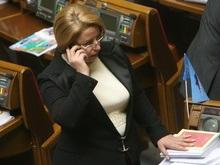 Партия регионов припомнила Яценюку письмо к НАТО
