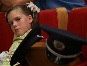 Милиция Киевской области создает для несовершеннолетних зеленые комнаты