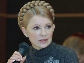 Тимошенко сегодня придет на Свободу слова