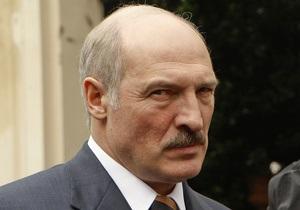 Российское телевидение показало третью часть скандального фильма о Лукашенко