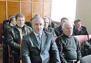 Активистов фронта Севастополь-Крым-Россия приговорили к трем годам за посягательство на целостность Украины