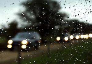 погода в Украине - В некоторых регионах Украины объявлено штормовое предупреждение