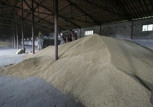 Минагрополитики не считает нужным вводить квоты на экспорт зерна в следующем году