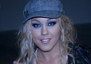 Фотогалерея: Евровидение-2010. Певица по имени Алеша