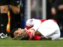 Форвард Арсенала рассказал, когда вернется в футбол