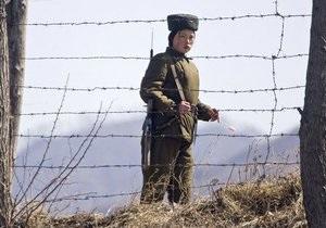 США подозревают, что КНДР протестировали ядерный заряд с более высоким уровнем обогащения урана