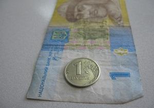 В Госдуме РФ предлагают сделать российский рубль платежной валютой в Крыму