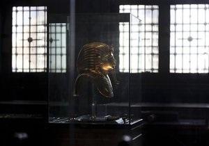Власти Египта сообщают о пропаже тысячи культурных ценностей