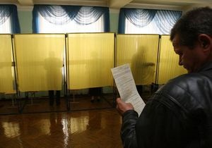 Эксперт: Картинка грязных выборов будет складываться благодаря мажоритарным округам
