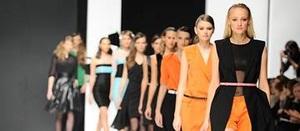 Schwarzkopf предлагает дизайнерам Украинской недели моды акцентировать внимание на прическах