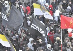 Санкт-Петербург закрывают для митингующих