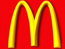 Пожар в здании McDonald`s на вокзале в Киеве ликвидирован