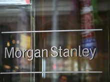 Mitsubishi покупает часть  Morgan Stanley