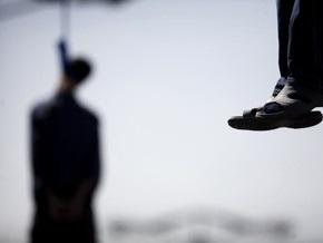 Amnesty International: Китай, Иран и США остаются лидерами по числу смертных казней