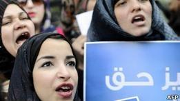 Суд в Египте запретил тесты на девственность