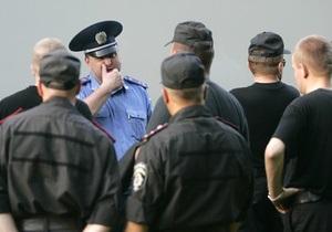 Милиция уличила сотню львовских студентов в употреблении и продаже тяжелых наркотиков