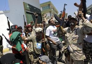 МИД Украины проверяет сообщения СМИ о захвате украинских наемников в Ливии