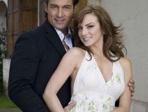 Из-за свиного гриппа в мексиканских сериалах вырезали сцены с поцелуями