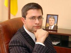 Тернопольский облсовет выразил недоверие главе ОГА