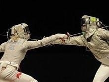 Киев-2008: Украинские саблистки стали вице-чемпионками Европы