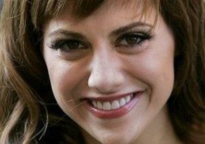 В США скончалась актриса Бриттани Мерфи