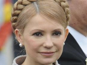 Тимошенко взяла себе нового советника