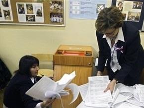 В Петербурге на избирательном участке умерла член избиркома