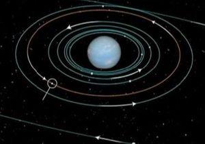 Хаббл обнаружил новый спутник Нептуна