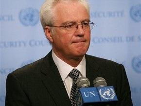 Россия призвала выработать новый мандат миссии ООН в Абхазии