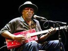 В США скончался пионер рок-н-ролла Бо Диддли